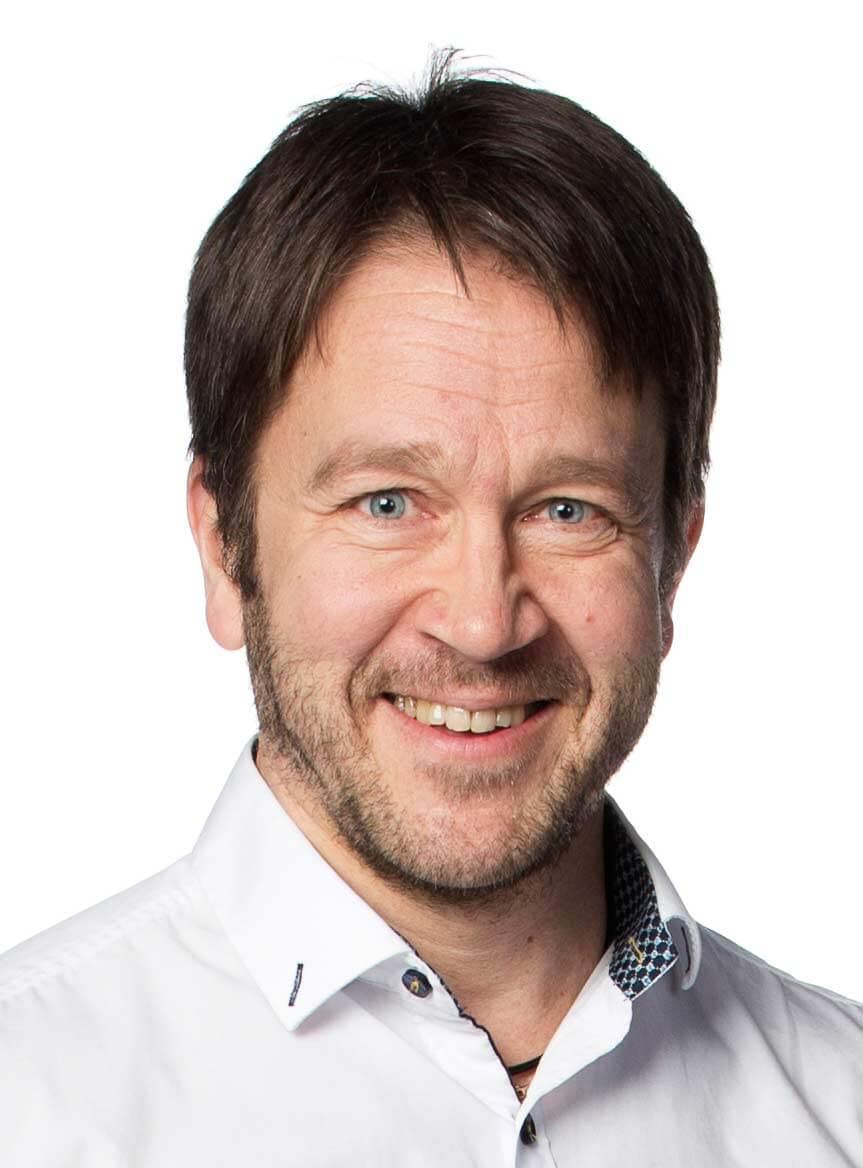 Anders Karlsson Elecosoft